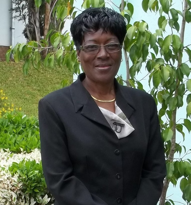 Mrs. Norma Konono 2