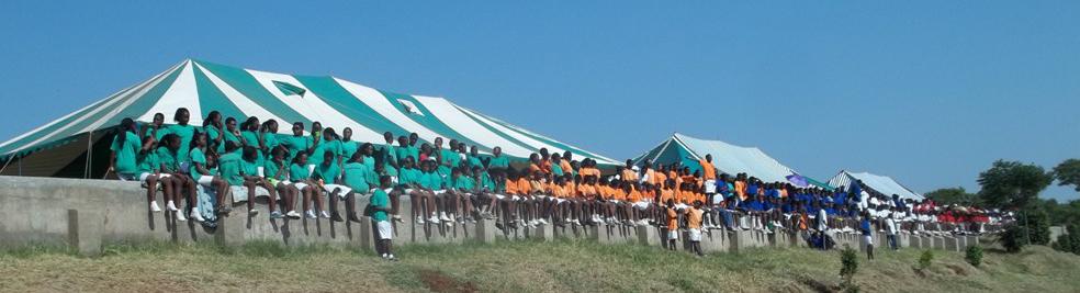 Sports at Kalibu Academy
